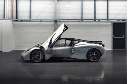 2022 Gordon Murray Automotive T.50 29