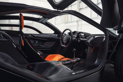 2022 Gordon Murray Automotive T.50 37