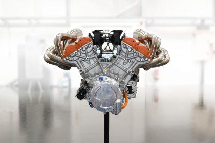 2022 Gordon Murray Automotive T.50 47