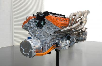 2022 Gordon Murray Automotive T.50 49