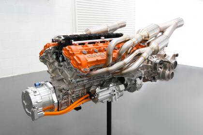 2022 Gordon Murray Automotive T.50 50