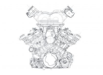 2022 Gordon Murray Automotive T.50 51