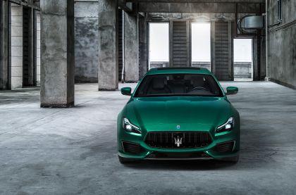 2021 Maserati Quattroporte Trofeo 1