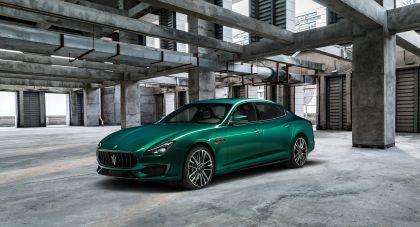 2021 Maserati Quattroporte Trofeo 4