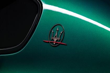 2021 Maserati Quattroporte Trofeo 6