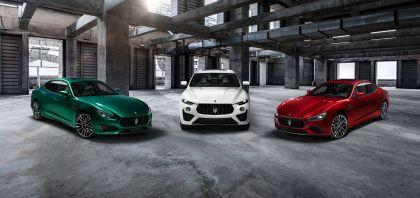 2021 Maserati Quattroporte Trofeo 7