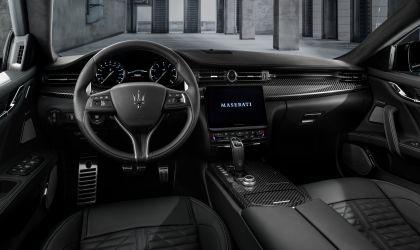 2021 Maserati Quattroporte Trofeo 8