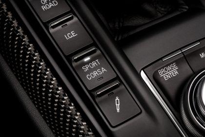 2021 Maserati Quattroporte Trofeo 9