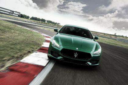 2021 Maserati Quattroporte Trofeo 11