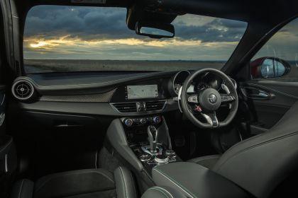 2020 Alfa Romeo Giulia Quadrifoglio - UK version 24