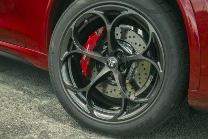 2020 Alfa Romeo Stelvio Quadrifoglio - UK version 31