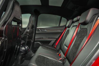 2020 Alfa Romeo Stelvio Quadrifoglio - UK version 35