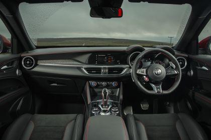 2020 Alfa Romeo Stelvio Quadrifoglio - UK version 37