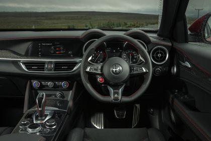 2020 Alfa Romeo Stelvio Quadrifoglio - UK version 38