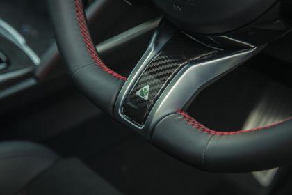 2020 Alfa Romeo Stelvio Quadrifoglio - UK version 39