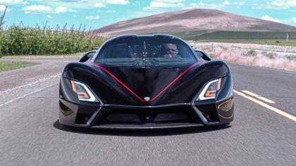 2020 Shelby SuperCars Tuatara 4