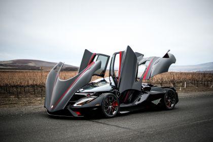 2020 Shelby SuperCars Tuatara 10