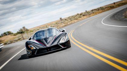 2020 Shelby SuperCars Tuatara 13