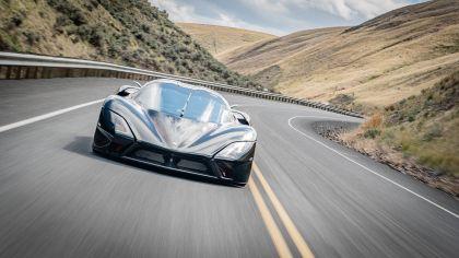 2020 Shelby SuperCars Tuatara 14