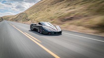 2020 Shelby SuperCars Tuatara 15