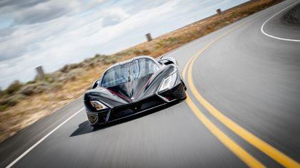 2020 Shelby SuperCars Tuatara 16