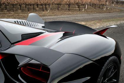 2020 Shelby SuperCars Tuatara 30