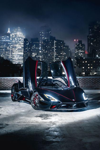 2020 Shelby SuperCars Tuatara 32