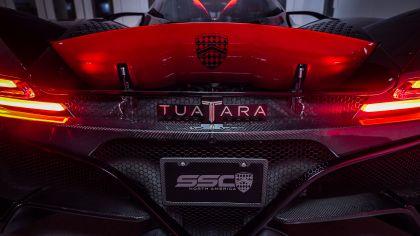 2020 Shelby SuperCars Tuatara 35