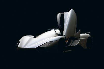 2020 Shelby SuperCars Tuatara 49