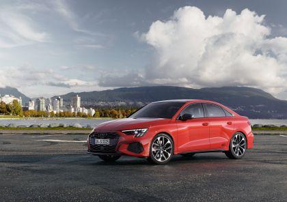 2021 Audi S3 sedan 2