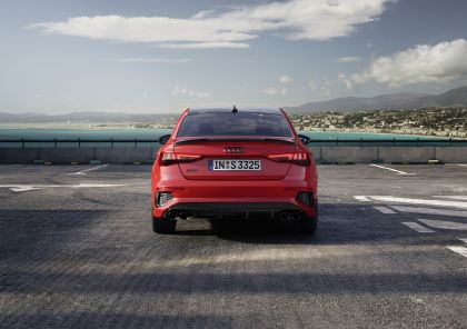 2021 Audi S3 sedan 6