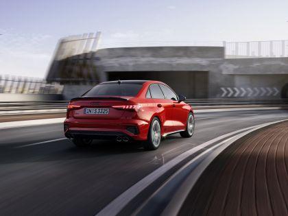 2021 Audi S3 sedan 11