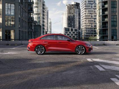 2021 Audi S3 sedan 12