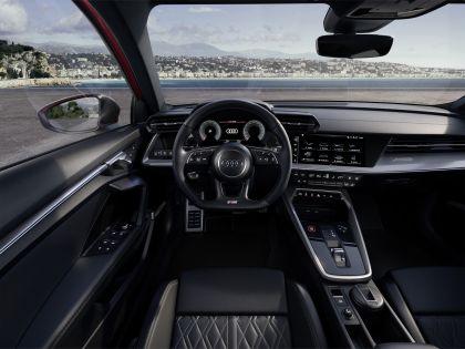 2021 Audi S3 sedan 13