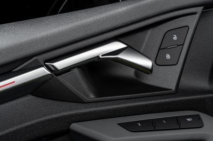 2021 Audi S3 sedan 16