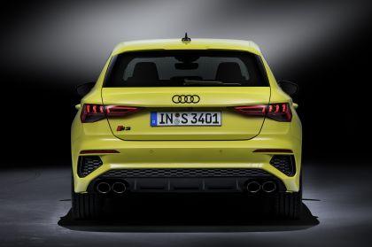 2021 Audi S3 sportback 6