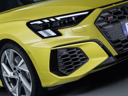 2021 Audi S3 sportback 9