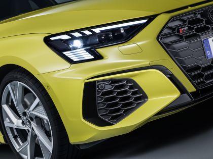 2021 Audi S3 sportback 10