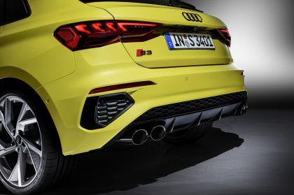 2021 Audi S3 sportback 13