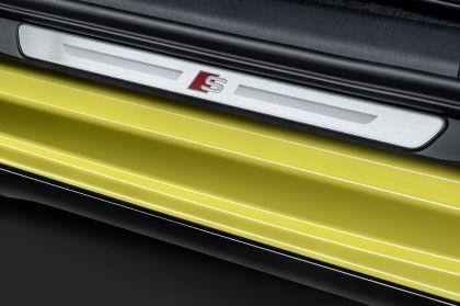 2021 Audi S3 sportback 15