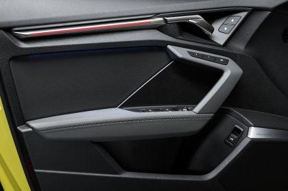 2021 Audi S3 sportback 16