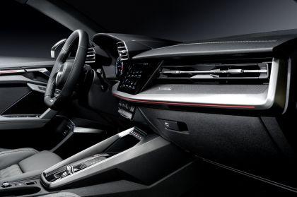 2021 Audi S3 sportback 18