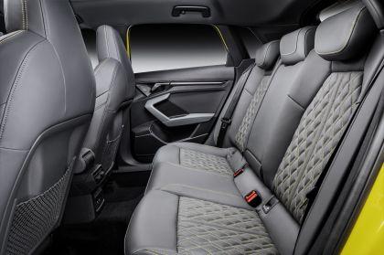 2021 Audi S3 sportback 20