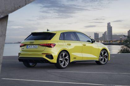2021 Audi S3 sportback 24