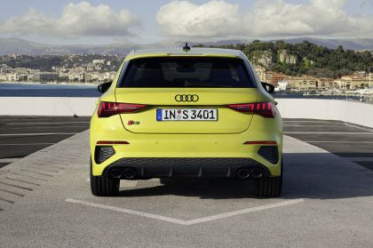 2021 Audi S3 sportback 27