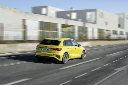 2021 Audi S3 sportback 33