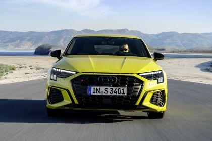 2021 Audi S3 sportback 35