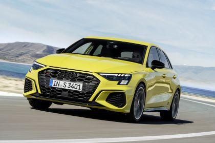 2021 Audi S3 sportback 37