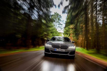 2021 BMW 545e ( G30 ) xDrive sedan 18