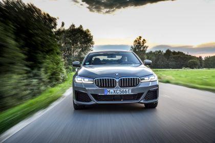 2021 BMW 545e ( G30 ) xDrive sedan 20